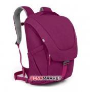 Osprey рюкзак Flap Jill dark magenta