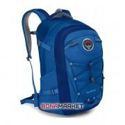 Osprey рюкзак Quasar 28 super blue