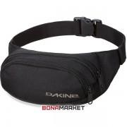 Dakine сумка поясная Hip Pack black