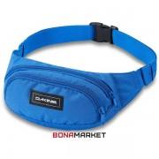 Dakine сумка поясная Hip Pack cobalt blue