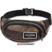 Dakine сумка поясная Hip Pack field camo