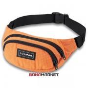 Dakine сумка поясная Hip Pack orange