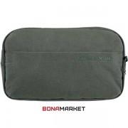 Lifeventure сумка поясная RFID Kibo Waist Pack L olive
