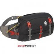 Sierra Designs сумка поясная Flex Lumbar 7-10 L peat
