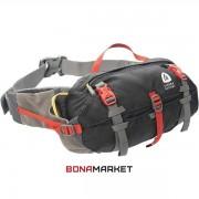 Sierra Designs сумка поясная Flex Lumbar 3-6 L peat