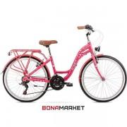 Romet велосипед Panda 1.0 24