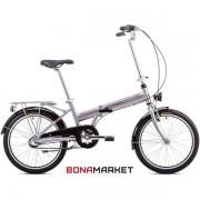 Romet велосипед Wigry 3